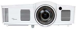 Optoma GT1080E Full HD 1080p Short throw 3000 ANSI Lumens DLP Projector £599.99 @ Amazon
