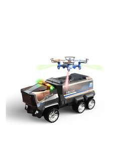 Silverlit 2.4G Drone Mission - £59.98 delivered from Very.co.uk!