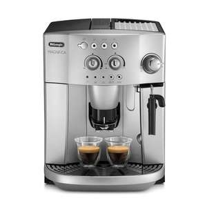 Edit 24/11 Delonghi Magnifica ESAM4200 Bean to Cup Coffee Machine in Silver £198.99 Delivered @ Co-op electrical