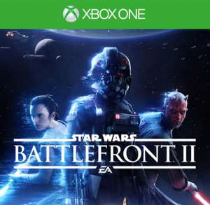 Stars wars battlefront 2 live now (ea access) trial (pc/Xbox)