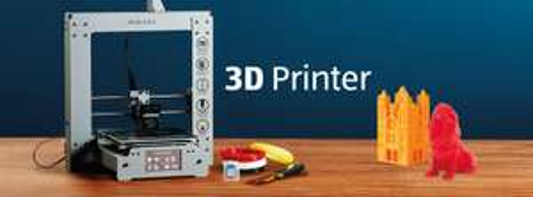 Aldi 3d printer £299.99 - not a bad price