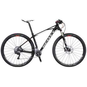 Scott Scale 710 Hardtail Mountain Bike - £1,495 @ Westbrook Cycles