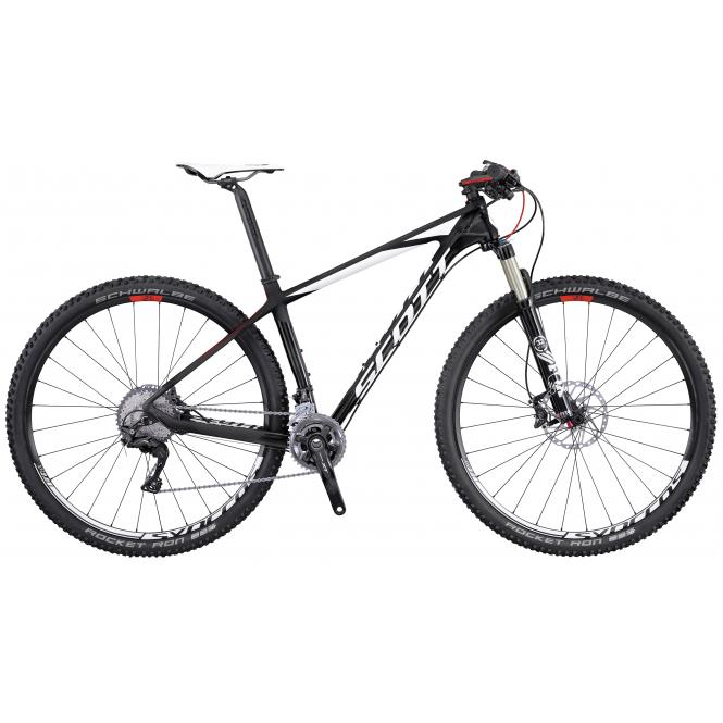 ScottScale 710 Hardtail Mountain Bike - £1,495 @ Westbrook Cycles