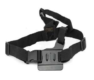 GOJI Action Camera Chest Strap, £0.99 delivered @ Currys_pcworld eBay outlet