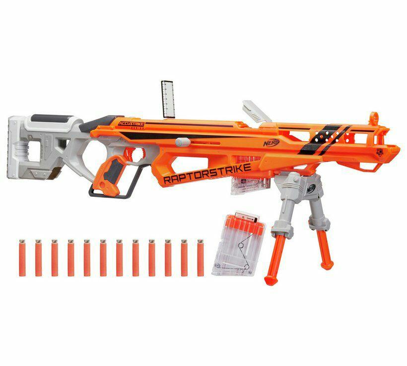 Nerf N-Strike Elite AccuStrike RaptorStrike £39.99 Argos
