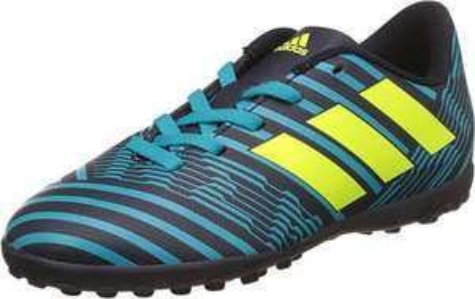 Junior boys Adidas nemeziz 17.4 astroturf trainers £22.74 Amazon