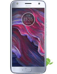 Motorola Moto X4 was £349 now £279 at carphonewarehouse