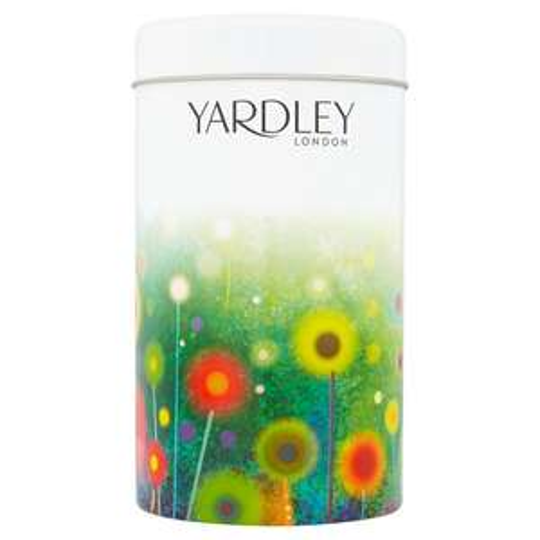 Yardley Hand Cream Duo Gift Set Tin £3.50 at Tesco (rrp £7)