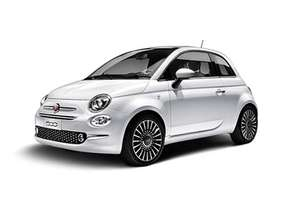 buy a new Fiat and get 0% finance for three years