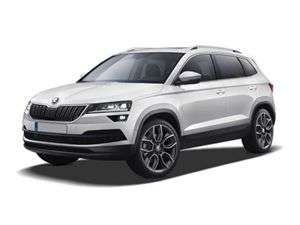 Skoda Karoq Estate 1.0 TSI SE Tech 5dr 8000 miles 9+23 lease £4898.80 (£204/month) @ fleetprices
