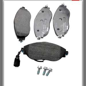 50% off brake pads at Euro Car Parts