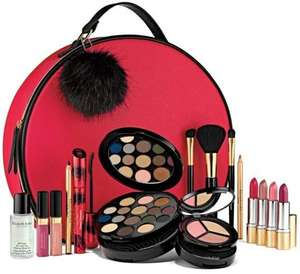Elizabeth Arden Blockbuster Holiday Colour Makeup Collection £60.00 @ The Garden Pharmacy - No need to buy another product.