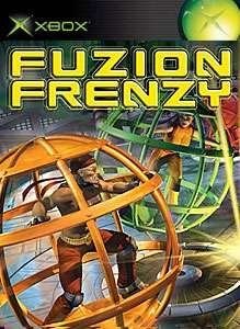[Xbox One] Fuzion Frenzy (OG BC) - £3.37 - Xbox Store