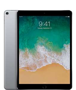 iPad Pro 10.5 -inch Wi-Fi 64GB - Space Gray £503.99 AO.com (using price match)