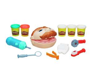 Play-Doh Drill n Fill Playset - £6.99 @ Argos
