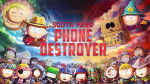 [iOS and Android] South Park: Phone Destroyer on App store and Google Play