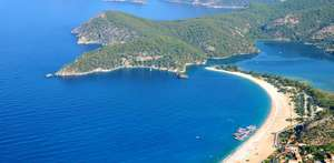 June 2018 Return flights to Dalaman (Turkey/Marmaris) from Gatwick (14 nights) inc baggage @ NetFlights