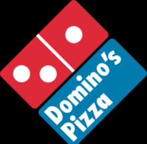 35% off Orders Over £25 at Domino's Pizza