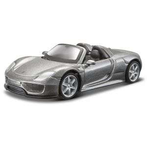 Porsche for 99p (+£2 C&C or £3.95 Delivery) @ Hawkins Bazaar