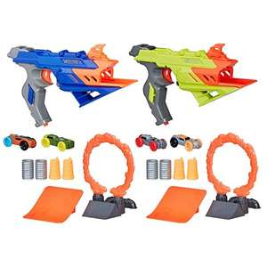 Nerf Nitro DuelFury Demolition £29.99 free home delivery @ Smyths Toys