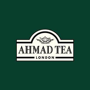 Free tea sample of Ahmad Teas