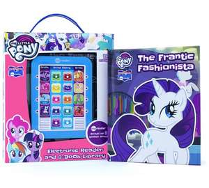 My Little Pony Me Reader now £11.49 @ Argos