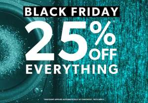 Edit 23/11 Black Friday Now 25% Off Everything inc Men's / Women's / Teen's instore / online @ New Look - Stacks with 20% Off New Look Gift Card Offer @ Asda
