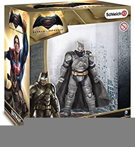 Battlesuit Batman (Batman vs Superman) Action Figure now £1 @ B&M instore