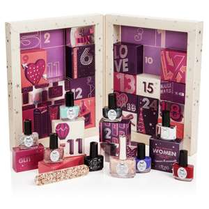 Caite advent calendar half price with code