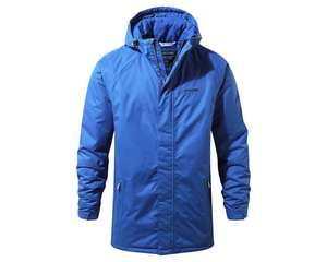 Craghoppers Insulated Waterproof Jacket £50 delivered @ Debenhams
