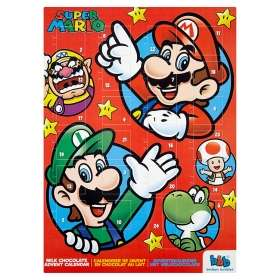 Mario advent calendar 69p @ poundstretcher Leyland