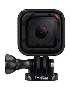 GoPro Hero Session Action Camera now £139.99 @ Very