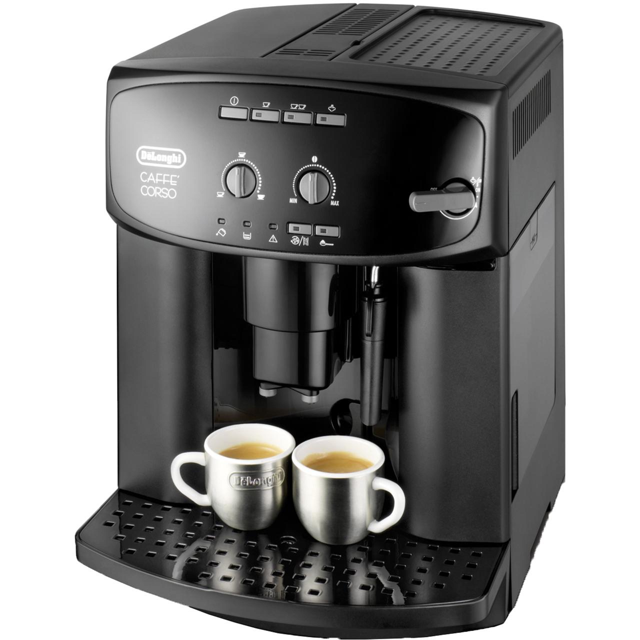 De'Longhi Magnifica ESAM2600 Bean to Cup Coffee Machine £199 @ AO