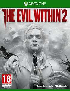 The Evil Within 2 (XBO/PS4) £29.99 @ Amazon