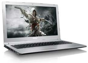 MSI PL62 7RC  - MX150 GRAPHICS £599.98 @ Ebuyer