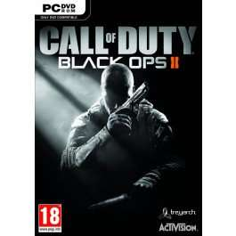 All 3 Call Of Duty Black Ops games (PC) only £25.14 (5% discount included) @ CDkeys