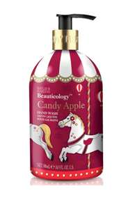 Baylis & Harding Beauticology Hand Wash, Candy Apple, Pack of 3 £6 prime / £10.75 non prime @ Amazon In stock on November 20, 2017