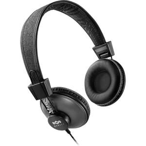 House of Marley Positive Vibration Headphones £6.25 instore @ Boots (Found Dundee)