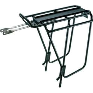 Topeak Super Tourist DX Tubular Rack with Side Bar £12.95 prime / £17.70 non prime @ Amazon