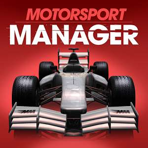 [Android/iOS] Motorsport Manager Mobile - FREE (Was £1.99) - Google Play/Apple App Store
