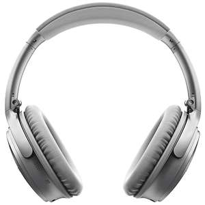 Bose QC35 noise cancelling wireless headphones - £259 @ Superfi