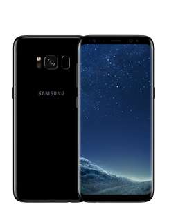 Samsung Galaxy S8 £427.76 or £17.82/month @ Samsung UK (Trade in 2 phones, 1 must be an iPhone)