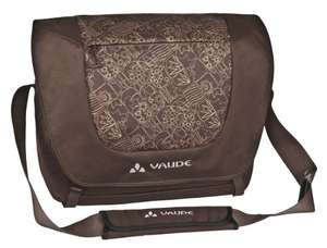 Vaude Rom L Messenger Bag - Bison, 17 Litre, £17.60 from amazon/prime-£20.58 non prime