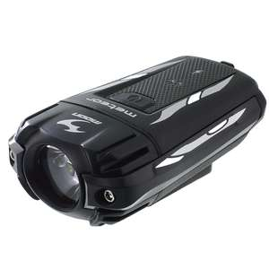 Moon meteor 400 lumen bike light down to £20.24, (all moon lights 25% off checkout) @ Merlin cycles