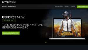 GForce now beta. Turn your mac into a 1080ti 4K gaming pc for free!! (See op)