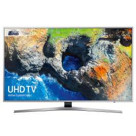 Samsung UE55MU6400 55 inch Smart 4K Ultra HD HDR TV @ Crampton & Moore - £699