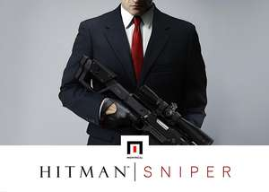 [Android] Hitman Sniper - FREE - Google Play