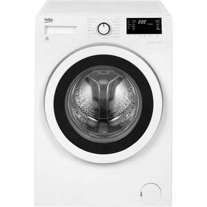 Beko WS832425W A+++ 8Kg 1300 Spin Washing Machine in White. Down from £279 to £199 with coop membership.
