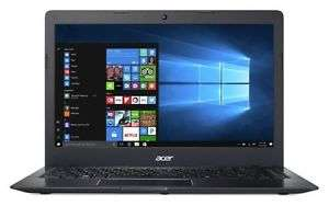 Acer Swift 1 14 Inch Pentium 1.6GHz 4GB 128GB Laptop refurb - £194.99 from Argos Ebay