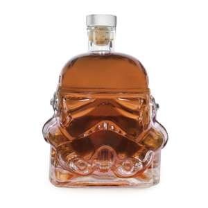 Original Stormtrooper Decanter 750ml £15.29 Delivered w/code @ IWOOT
